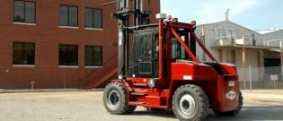 Forklift Parts Utah